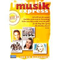 Musik Express 32
