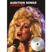 Audition songs for female singers - Country hits