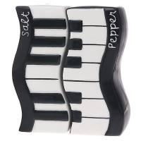 Salz + Pfeffer Streuer Tastatur