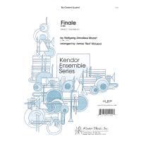 FINALE (SINFONIE 35 D-DUR KV 385 - HAFFNER)