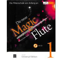 Die neue Magic Flute 1