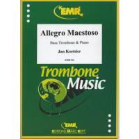 Allegro maestoso op 58/2