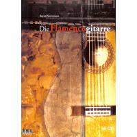 Die Flamencogitarre