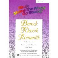 Barock Klassik Romantik