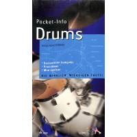 Pocket Info - Drums