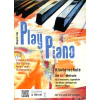 Play Piano Klavierschule