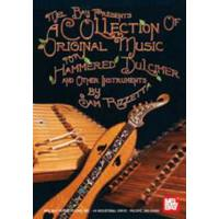A COLLECTION OF ORIGINAL MUSIC FOR HAMMERED DULCIMER AND OTHER