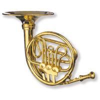 Magnet Horn