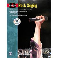 Basix Rock singing