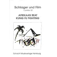 AFRIKAAN BEAT + KUNG FU FIGHTING