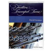 Festive trumpet tune
