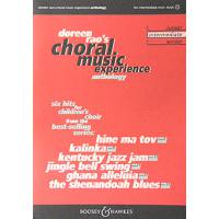 CME FOR JUNIOR CHOIR 1