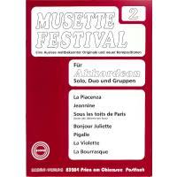MUSETTE FESTIVAL 2