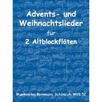 Advents + Weihnachtslieder