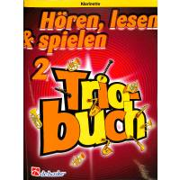 HOEREN LESEN & SPIELEN 2 - TRIOBUCH