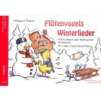 Flötenvogels Winterlieder