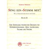 SING EIN - STIMM MIT 2