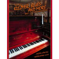 KLEZMER BLUES AND MORE