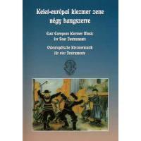 Osteuropäische Klezmermusik