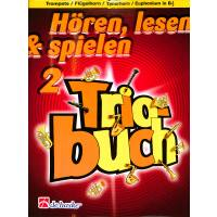 Hören lesen + spielen 2 - Triobuch
