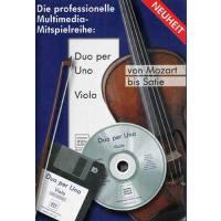 Duo per uno - Viola