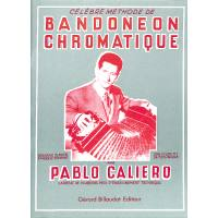 CELEBRE METHODE DE BANDONEON CHROMATIQUE