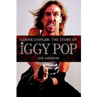 GIMME DANGER - THE STORY OF