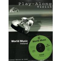 World music Ireland
