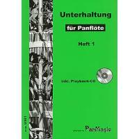 UNTERHALTUNG FUER PANFLOETE 1
