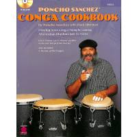 CONGA COOKBOOK