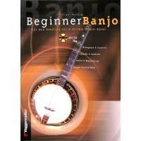 Beginner Banjo (5-saitig)