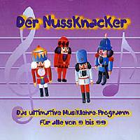 DER NUSSKNACKER - DAS ULTIMATIVE