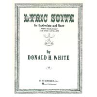 WHITE LYRIC SUITE