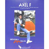 AXEL F (THEME FROM BEVERLY HILLS COP)
