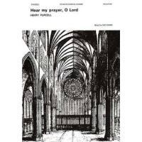 HEAR MY PRAYER O LORD
