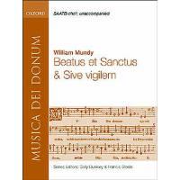 BEATUS ET SANCTUS + SIVE VIGILEM