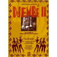 DJEMBE 2 - DIE DJEMBE IN DER BAND