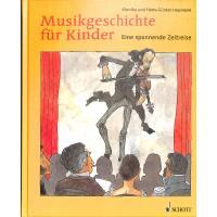 Musikgeschichte für Kinder | Eine spannende Zeitreise