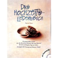 Hochzeitsliederbuch