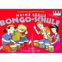 Meine grosse Bongo Schule