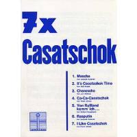 7 X CASATSCHOK