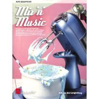 Mix n music