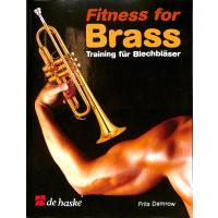 Fitness for brass - Training für Blechbläser