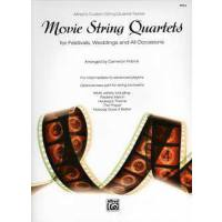 Movie string quartets