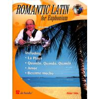 Romantic Latin