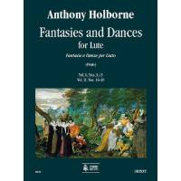 FANTASIES + DANCES 1 (NR 1-15)