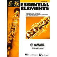 Essential elements 1