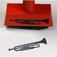 Stempel Trompete