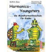 Harmonica youngsters