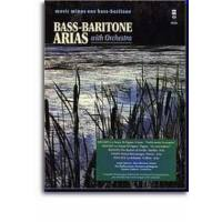 Bass baritone arias with orchestra 1
